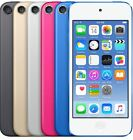 Apple iPod Touch 6th - 16GB 32GB 64GB 128GB - Blue Pink Silver Gray Gold Red