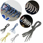 3M Reflective Rope Laces Runner Shoelaces For Kith Asics Gel New Balance Chic