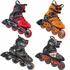 K2 VO2 90 Boa M Men's Roller Blades Rollerblades X-Training Fitness 90mm 83A NEW