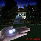 36 LED Fairy Berry Lights Floral Glowing Party Holiday Wedding Decor -Waterproof