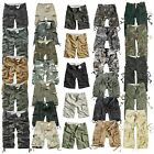 ★ SURPLUS RAW VINTAGE AIRBORNE TROOPER LEGEND ENGINEER CARGO SHORTS BERMUDA