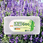 Fridge Air Purifier Activated Bamboo Charcoal Deodorant Box Smell Remover