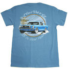Joe Blow Ford Mustang On The Road Again T-Shirt