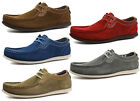 New Base London Catch Mens Lace Up Shoes ALL SIZES AND COLOURS