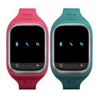 LG VC110 GizmoPal 2 Verizon Wireless GPS Pink and Blue Wearable Smart Watch