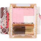 sweets sweets Japan Premium Chocolat Cheeks Blush Palette with Brush Applicator