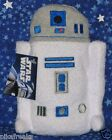 Star Wars R2-D2 Footzeez Plush Doll Toy by Comic Images New with Tags USA Seller