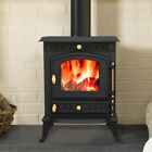 second hand multi fuel stoves