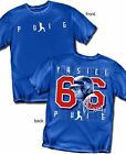 Los Angeles Dodgers Yasiel Puig T-Shirt  - Adult Sizes New