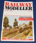RAILWAY MODELLER MAGAZINES VARIOUS ISSUES 1992