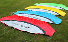 2.5M SKYWALKER DUAL-LINE PARAFOIL POWER STUNT SPORT KITE