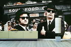 "Vlies Fototapete ""Blues Brothers"" ab 120x80cm"
