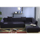 Stretchy Easy Fit Slip Over Sofa Cover Furniture Protector for 1/2/3/4 Seaters