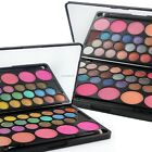 Full Color New Makeup Blusher Eyeshadow Palette Palette Beauty Eye Shadow B20E