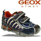 GEOX Blink Sneaker LECLIPSE Z navy/orange NEU Gr.26-34