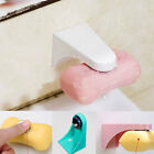 Magnetic Soap Holder Dispenser Kitchen Bathroom Shower Adhesive Wall Attachment^