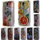 For Samsung Galaxy S7 Edge Shockproof Case Luxury IMD Wire Drawing Cover Luxury