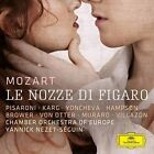 Mozart: Le Nozze Di - Pisaroni/Karg/Yonche New & Sealed CD-JEWEL CASE Free Shipp
