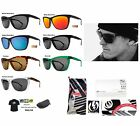 NEW Electric Visual Watts Mens Square Sunglasses Msrp$100