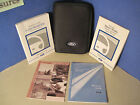 """2004 FORD F-250 F-350 DIESEL OWNERS MANUAL & CASE  """"FREE U.S. PRIORITY SHIPPING"""""""