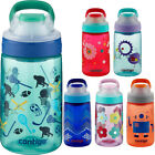 Contigo 14 oz. Kid's Autoseal Gizmo Sip Water Bottle image