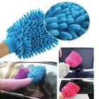 NF Mitt Microfiber Car Window Washing Home Cleaning Cloth Duster Towel Gloves
