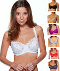Lepel 93229 Fiore Underwired Lace Full Cup Non Padded Full Coverage Bra