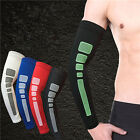Sport Arm support Brace breathable Shooting Arm Sleeve Band Protector NewAA
