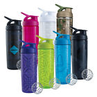 Blender Bottle Signature Sleek 820ml Eiweißshaker US Bestseller, versch. Farben