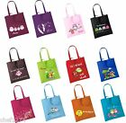 Cloth bag Name Desired Motif Tote bag long Handle Shoulder bag Cloack