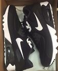 Nike Air Max 90 Ultra SE Black White 845039-002 9.5 10.5 11 11.5