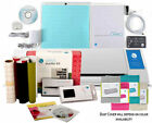 Silhouette CAMEO Cutting Machine Vinyl Starter Kit and Dust Cover Bundle