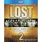 NEW LOST SEASON SETS  Blu-ray SEASONS 2, 3 or 4