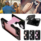 VR Box New Lightweight portable 3D VR Lens Phone Case Cover for iPhone 6 6s Plus