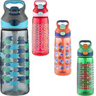 Contigo 20 oz. Kid's Striker Autospout Water Bottle image