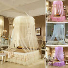 Fashion Princess Bed Canopy Mosquito Net Netting NEW Bedroom Mesh Curtains image