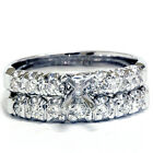 White Gold 1/2ct Diamond Semi Mount Engagement Wedding Ring