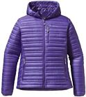 Patagonia Women's Ultralight Down Hoody, Violetti