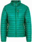 Patagonia Women's Ultralight Down Jacket, Emerald