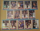 1989-90 OPC NEW YORK ISLANDERS Select from LIST NHL HOCKEY CARDS O-PEE-CHEE