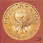 The Best of Earth, Wind & Fire, Vol. 1 [Remaster] by Earth, Wind & Fire (CD,...