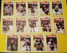 1988-89 OPC BOSTON BRUINS Select from LIST NHL HOCKEY CARDS O-PEE-CHEE