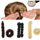 NEW 2pcs(1 large &1 small) ElegantCasual Hair elegant Magic Style Buns Maker  CO