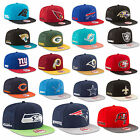 NEW ERA CAP SNAPBACK 9FIFTY NFL SIDELINE 16/17 SEAHAWKS PATRIOTS RAIDERS COWBOYS