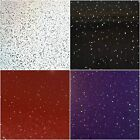 White, Black, Red or Purple Sparkle Bathroom Cladding PVC Wet Wall Panel