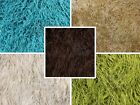 "Faux Fur Long Pile MONGOLIAN SHEEP Fabric / 64""W / Sold By the yard"