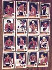 1986-87 OPC CHICAGO BLACK HAWKS Select from LIST NHL HOCKEY CARDS O-PEE-CHEE