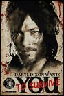The Walking Dead Poster Daryl Needs You 61x91.5cm