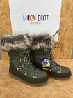 "TECNICA MOON BOOT W.E. MONACO LOW (Militair) ""DAS ORIGINAL"" TC126 NEU="