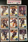 1987-88 OPC BUFFALO SABRES Select from LIST NHL HOCKEY CARDS O-PEE-CHEE